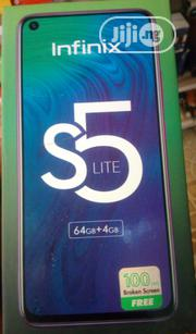 New Infinix Hot 5 Lite 64 GB Gray | Mobile Phones for sale in Abuja (FCT) State, Wuse