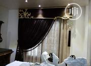 Best Design Curtain New | Home Accessories for sale in Lagos State, Lagos Island