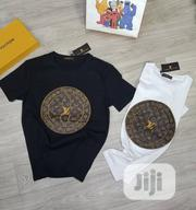 Original LV Men's Quality T-Shirts | Clothing for sale in Lagos State, Lagos Island