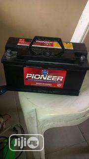 Original 100 Amps Korean Battery | Vehicle Parts & Accessories for sale in Akwa Ibom State, Uyo