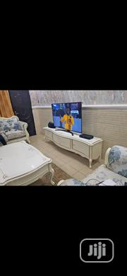 Brand New Imported Set Of Royal TV Stand With The Center Table.   Furniture for sale in Lagos State, Ojo