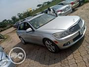 Mercedes-Benz C300 2009 Silver | Cars for sale in Abuja (FCT) State, Jabi