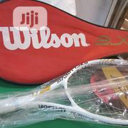 Wilson Long Tennis Racket | Sports Equipment for sale in Lagos State, Lekki Phase 2