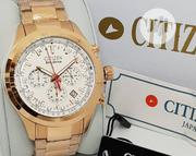 Original Citizen Men's Quality Chain Watches | Watches for sale in Lagos State, Lagos Island