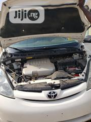 Toyota Sienna 2008 LE White | Cars for sale in Lagos State, Ikorodu