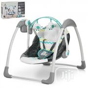 Mastela Musical Swing | Children's Gear & Safety for sale in Lagos State, Lagos Mainland