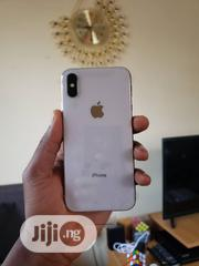 Apple iPhone X 64 GB Silver | Mobile Phones for sale in Lagos State, Isolo