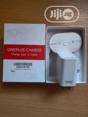 Original 30watt Oneplus 7 Pro Charger   Accessories for Mobile Phones & Tablets for sale in Lagos State, Ajah