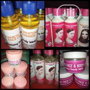 Natural Organic Beauty Glow Products | Bath & Body for sale in Rivers State, Port-Harcourt
