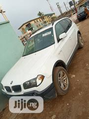 BMW X3 2005 White | Cars for sale in Lagos State, Ikotun/Igando