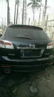 Mazda CX-9 2008 Blue | Cars for sale in Lagos State, Isolo