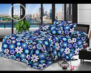 Six By Six Size With Four Pillow Case | Home Accessories for sale in Abuja (FCT) State, Nyanya