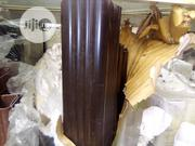 Brown Rain Gutter   Building Materials for sale in Lagos State, Ikeja