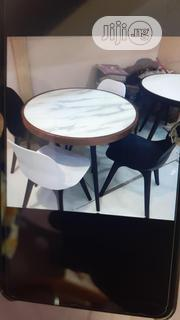 Brand New Imported Round Set Of Mini Table With | Furniture for sale in Lagos State, Ojo