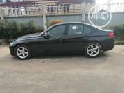 BMW 320i 2014 Black | Cars for sale in Lagos State, Ikeja