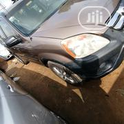Honda CR-V 2003 Brown | Cars for sale in Rivers State, Port-Harcourt