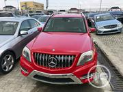Mercedes-Benz GLK-Class 2013 Red | Cars for sale in Lagos State, Lagos Mainland