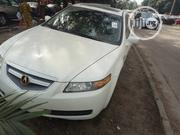 Acura TL 2006 Automatic White | Cars for sale in Lagos State, Amuwo-Odofin