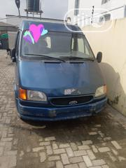 Ford Transit 2004 Blue | Buses & Microbuses for sale in Lagos State, Ajah