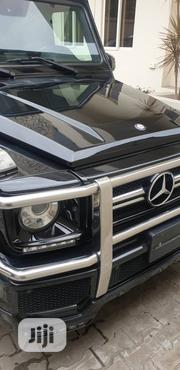 Mercedes-Benz G-Class 2013 Black | Cars for sale in Lagos State, Yaba