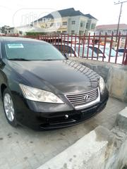 Lexus ES 2008 350 Black | Cars for sale in Lagos State, Ajah