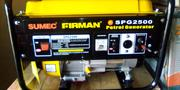 Sumec Firman SPG2500   Electrical Equipments for sale in Rivers State, Obio-Akpor