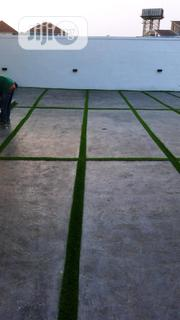 Artificial Grass For Interlocking For Sale | Landscaping & Gardening Services for sale in Lagos State, Ikeja