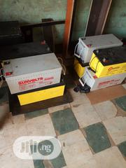 200ah/12v Battery | Vehicle Parts & Accessories for sale in Oyo State, Ona-Ara