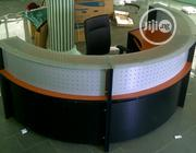 1.4mtr Reception Table | Furniture for sale in Lagos State, Lekki Phase 2