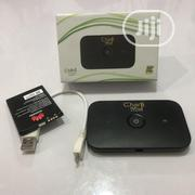 E5573 4G Mobile Wifi Hotspot For Ntel & Other Networks-black | Networking Products for sale in Lagos State, Ikeja