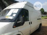White Ford Transit 2005   Buses & Microbuses for sale in Oyo State, Ibadan South East