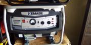 4.0kva Kemage Generator | Electrical Equipments for sale in Rivers State, Obio-Akpor