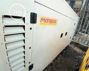 150kva Maraco Perkins Soundproof Generator Just 1000 Running Hours | Electrical Equipment for sale in Lagos State, Victoria Island
