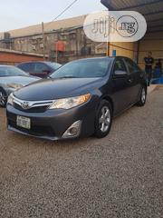 Toyota Camry 2013 Gray | Cars for sale in Abuja (FCT) State, Garki 2