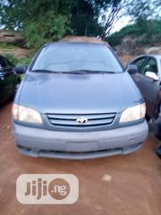 Toyota Sienna 2001 Blue | Cars for sale in Ogun State, Abeokuta South