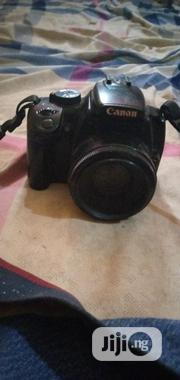 Canon Eos 400D | Photo & Video Cameras for sale in Lagos State, Gbagada