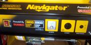 3kva Navigator Timer Generator   Electrical Equipment for sale in Rivers State, Obio-Akpor