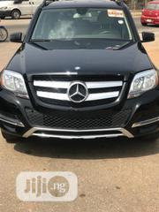 Mercedes-Benz GLK-Class 2015 Black | Cars for sale in Lagos State, Lekki Phase 2