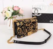 Channel Ladies Handbag | Bags for sale in Lagos State, Surulere