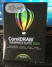 Corel Draw Graphic 2019 Full Package | Software for sale in Lagos State, Ikeja