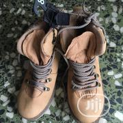 Boys Brown Boot   Children's Shoes for sale in Lagos State, Lagos Mainland