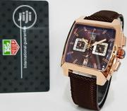 Tag Heuer Monaco Chronograph Wristwatch | Watches for sale in Lagos State, Oshodi-Isolo