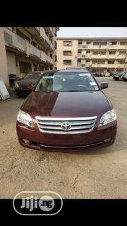 Toyota Avalon 2005 Brown | Cars for sale in Lagos State, Ikeja