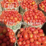 Fresh Tomatoes,Red Rodo, Tatashe Peppers And Onions | Meals & Drinks for sale in Lagos State, Ikotun/Igando