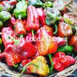 Fresh Tomatoes,Red Rodo, Tatashe Peppers And Onions | Meals & Drinks for sale in Ikotun/Igando, Lagos State, Nigeria