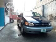 Toyota Sienna 1999 Blue | Cars for sale in Rivers State, Obio-Akpor