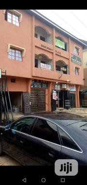 Large 2storey Buiding,Pent House,4big Shops At World Bank Tarred Road. | Houses & Apartments For Sale for sale in Imo State, Owerri