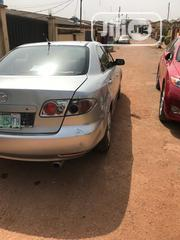 Mazda MS-6 2005 Silver | Cars for sale in Lagos State, Agege