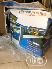 2.5kva 24volts Soccer Power Inverter | Electrical Equipment for sale in Lagos State, Ojo