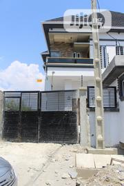 5 Bedroom Semi Detached Duplex In Lekki Offf Lekki Palm City | Houses & Apartments For Sale for sale in Lagos State, Lekki Phase 1